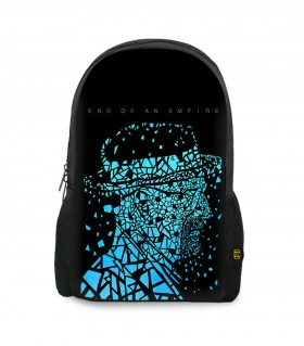 Breaking Bad Meth printed backpacks