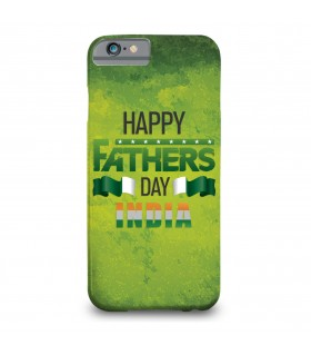 fathers day printed mobile cover