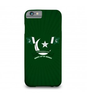 independence day printed mobile cover