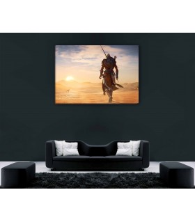 Assassins Creed origins canvas frames