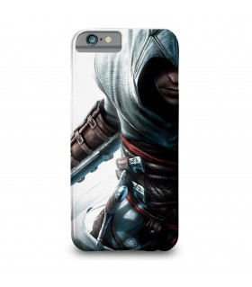 Altaïr printed mobile cover