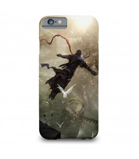 Assassins Creed Chronicles printed mobile cover