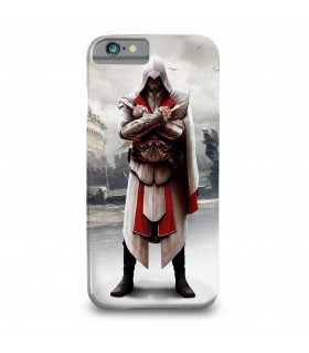 Edward kenway printed mobile cover