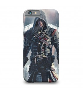 Shay cormac printed mobile cover