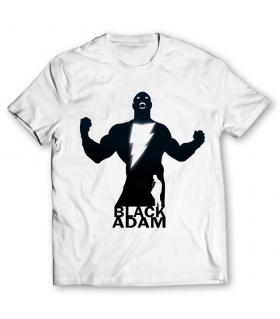 black adam printed graphic-t-shirt