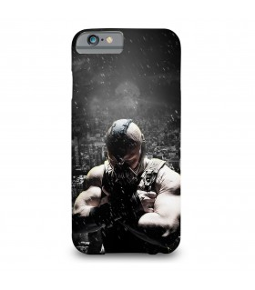 Bane printed mobile cover