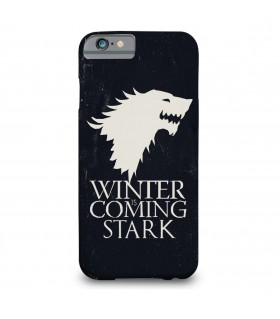 Stark printed mobile cover