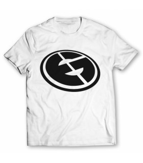 EVIL GENIUSES printed graphic t-shirt