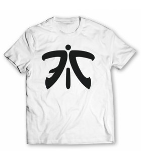 fnatic printed graphic t-shirt