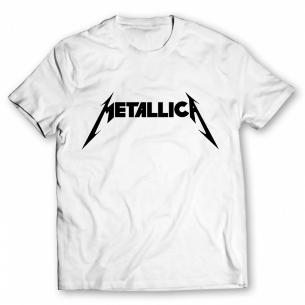 35318686 Metallica printed graphic t-shirt Rs.999 Price Online - TheWarehouse