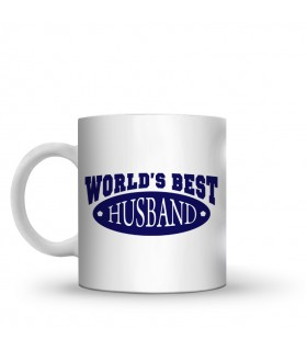 best husband printed
