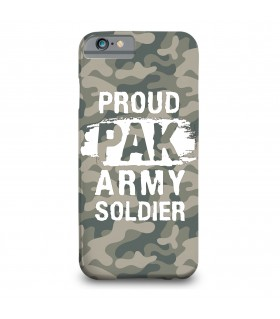 proud pak army printed mobile cover