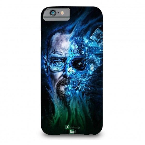 Breaking Bad Printed Mobile Cover