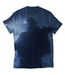 call of duty modern warfare all over printed t-shirt