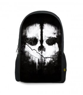 call of duty ghost printed backpacks