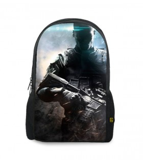 call of duty black ops printed backpacks