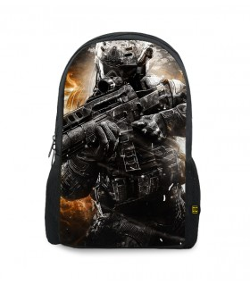 call of duty printed backpacks