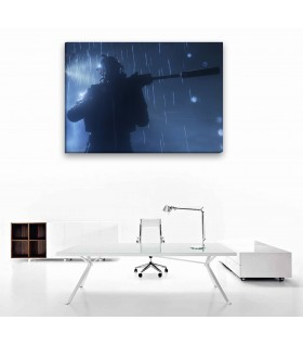 call of duty modern warfare canvas frames
