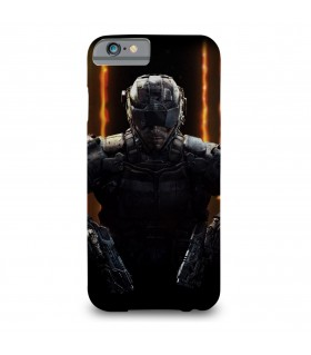 call of duty black ops printed mobile cover