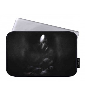 call of duty ghost printed laptop sleeves