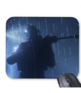 call of duty modern warfare mouse pad
