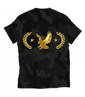 Legendary Eagle Master all over printed t-shirt