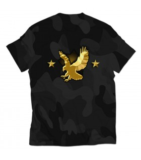 Legendary Eagle all over printed t-shirt
