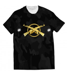 Master guardian elite all over printed t-shirt