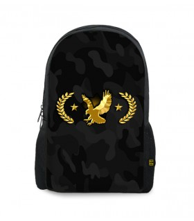 Legendary Eagle Master printed backpacks