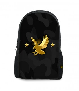 Legendary Eagle printed backpacks