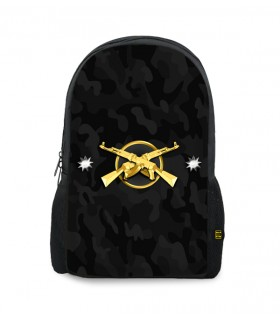 Master guardian elite printed backpacks