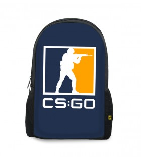 csgo printed backpacks