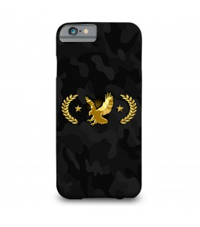 Legendary Eagle Master printed mobile cover