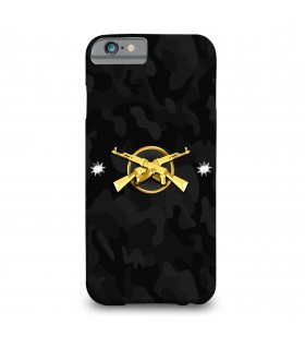 Master guardian elite printed mobile cover