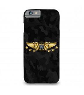 Supreme Master First Class printed mobile cover