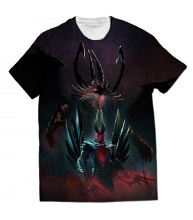 Terror Blade all over printed t-shirt