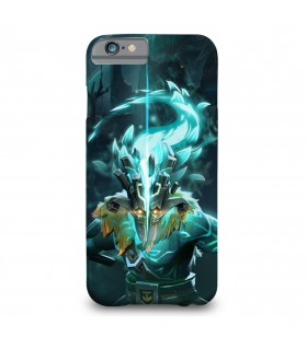 Juggernaut arcana printed mobile cover