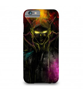 Invoker Wizard printed mobile cover