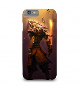 Juggernaut printed mobile cover