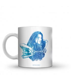 Crystal Maiden printed mug