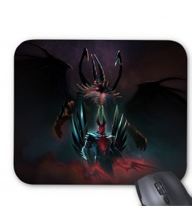 Terror Blade printed mouse pad