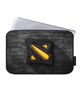 dota 2 printed laptop sleeves