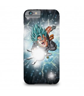 vegito printed mobile cover