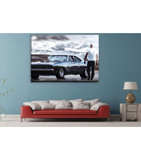 fast7 canvas frames