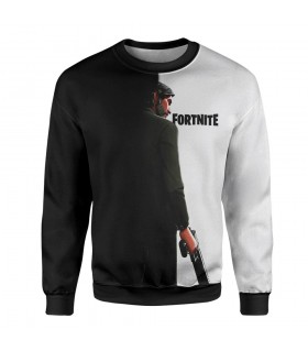 Fortnite printed sweatshirt