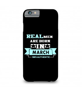 march printed mobile cover