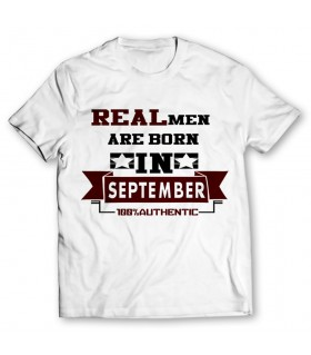 september men printed graphic t-shirt