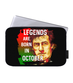 october printed laptop sleeves