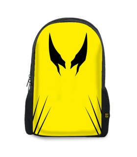 Wolverine printed backpacks