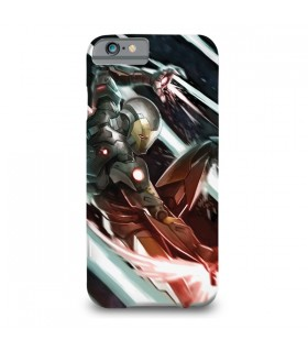 war machine printed mobile cover